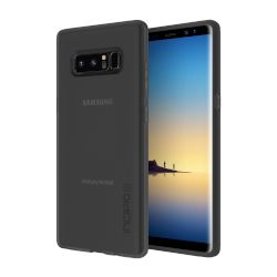 Θήκη Incipio Back Cover για Galaxy Note 8 Μαύρη, NGP