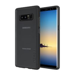 Θήκη Incipio Bumper & PC για Galaxy Note 8 Dark grey, Octane Pure