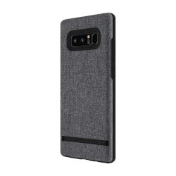 Θήκη Incipio Book Cover για Galaxy Note 8 Γκρι,Esquire
