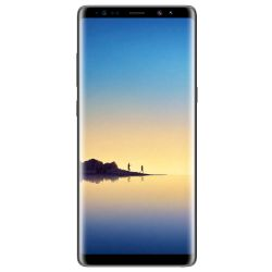 Samsung Galaxy Note 8 DS 4G+ Smartphone Μαύρο