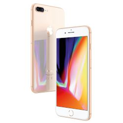 Apple iPhone 8 plus 64GB Gold 4G+ Smartphone