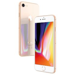 Apple iPhone 8 256GB Gold 4G+ Smartphone