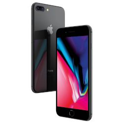 Apple iPhone 8 plus 256GB Space Grey 4G+ Smartphone