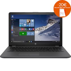 HP 255 G6 Laptop (A6 9220/4 GB/500 GB/RADEON R4)