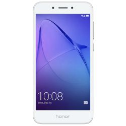honor 6A 4G Smartphone Ασημί