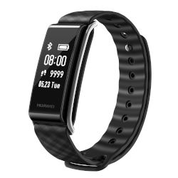 HUAWEI Smartband Color Band A2 Black