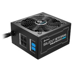 Sharkoon PSU Icewind Series 550 W 80+ Bronze Modular