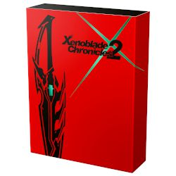 Nintendo Xenoblade Chronicles 2 Collectors Edition Nintendo Switch