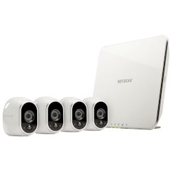 Ασύρματη IP Camera Arlo VMS3430 Kit 4 cameras