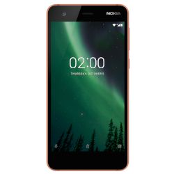 Nokia 2 DS Copper 4G Smartphone