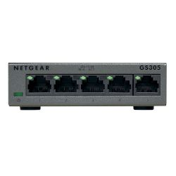Netgear Netgear Switch 5Ports Gigabit GS305