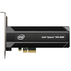 Intel SSD Optane 900P Series 480GB