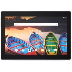 "Lenovo 1GB/16GB (X103F) Tablet 10.1"" WiFi Μαύρο"