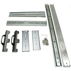 SUPERMICRO Rackmount Rail Kit for 743/745 Chassis