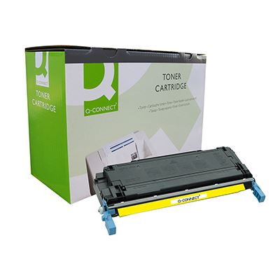 Toner Q-Connect Συμβατό C9732A Yellow