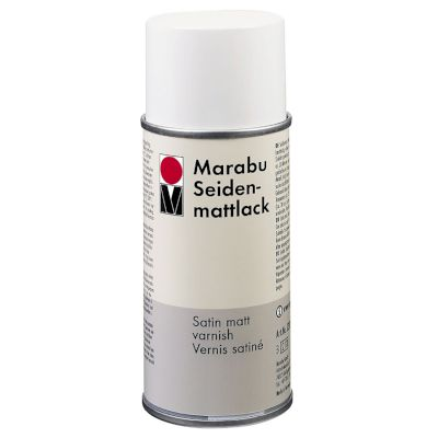 Spray Satin Matt 150ml