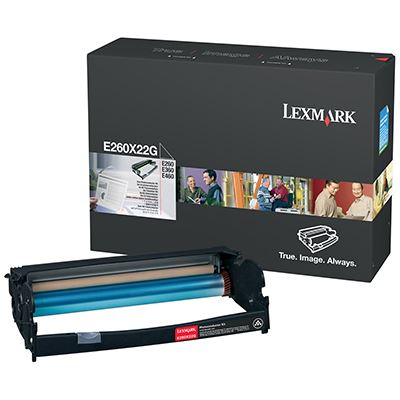 Photoconductor Lexmark E260/360/460 Black