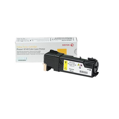 Toner Xerox 106R01479 Yellow