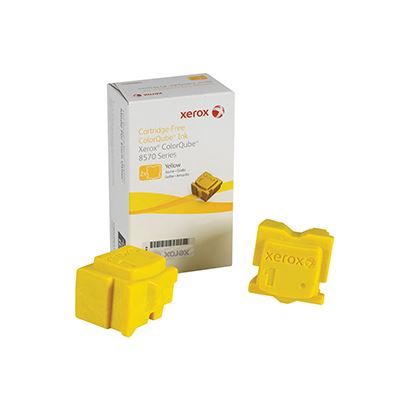 Solid Ink Xerox 108R00933 Yellow (2 ΤΕΜ)