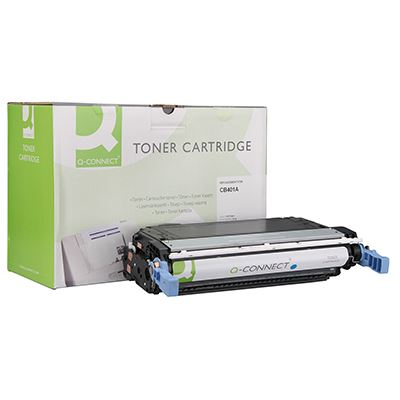 Toner Q-Connect Συμβατό CB401A Cyan