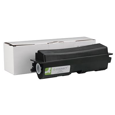 Toner Q-Connect Συμβατό TK-130 Black