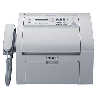 Laser Fax 760P/SEE