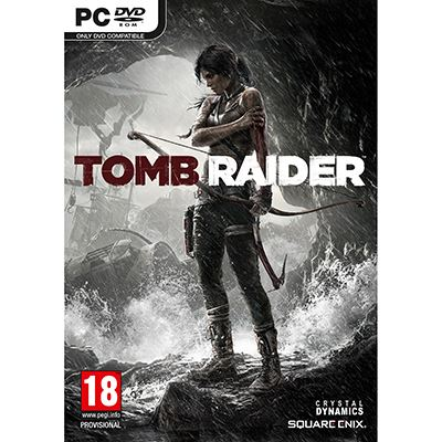Square Enix Tomb Raider PC