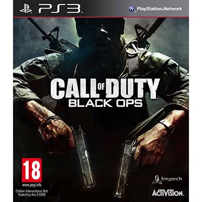 Call of Duty : Black Ops(PS3)
