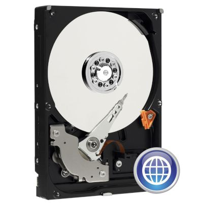 WD Blue Desktop HDD 1 TB
