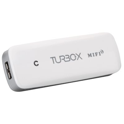 Turbo-X WiFi Mifi