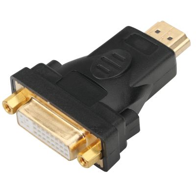 Αντάπτορας DVI Female to HDMI Male