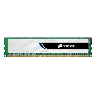 Corsair Desktop RAM Value 8GB 1333MHz DDR3