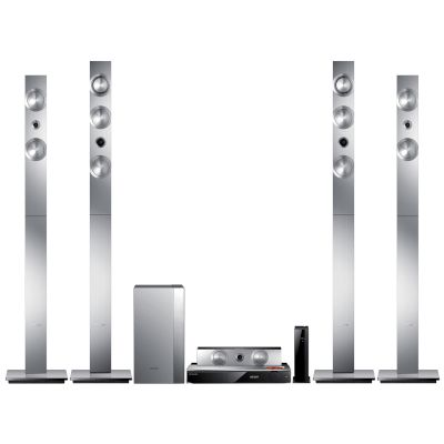 Set Home Cinema 7.1 HT-F9750