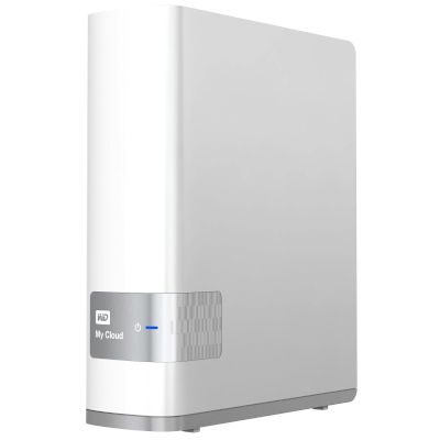 WD NAS  Device My Cloud 3TB