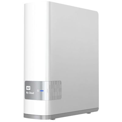 WD NAS  Device My Cloud 4TB