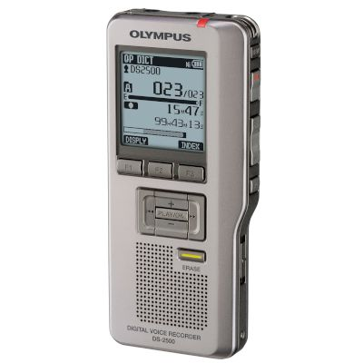 Voice Recorder DS-2500