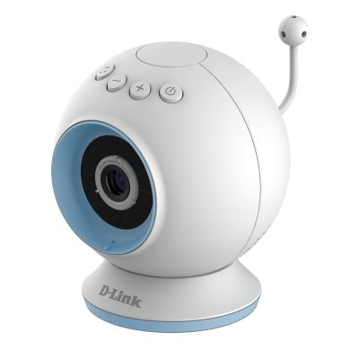 D-Link Ασύρματη IP Camera Eye On Baby DCS-825L