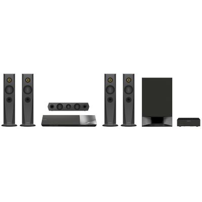 Set Home Cinema 5.1 BDV-N7200W