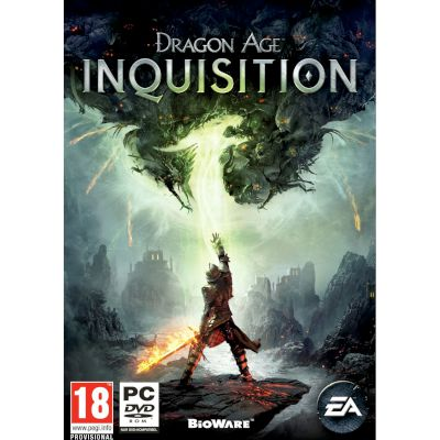 EA Dragon Age Inquisition PC