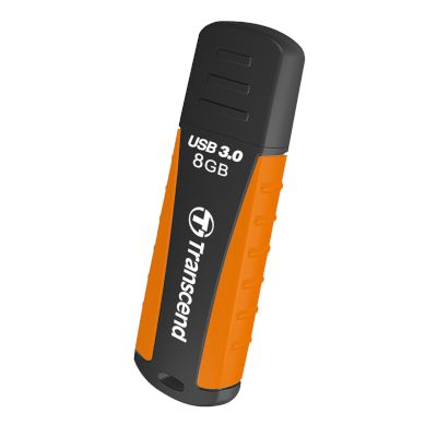 Transcend JetFlash 810 8 GB USB Stick 3.0