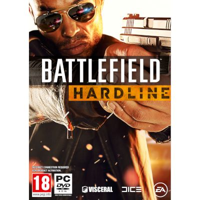 EA Battlefield Hardline PC