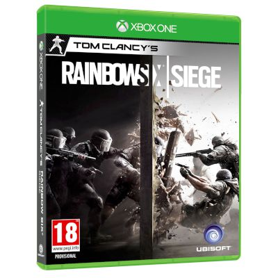 Ubisoft Tom Clancy's Rainbow Six: Siege XBOX ONE