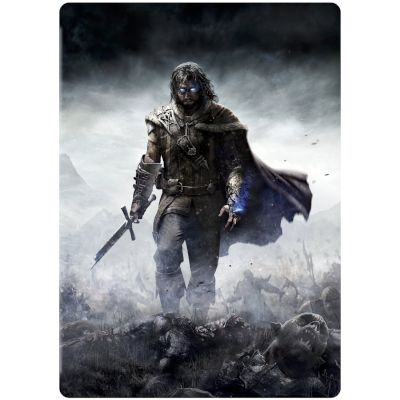 Warner Middle Earth Shadow Of Mordor Special Edition XBOX ONE