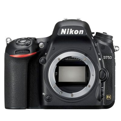 Digital Camera D750 (Body)