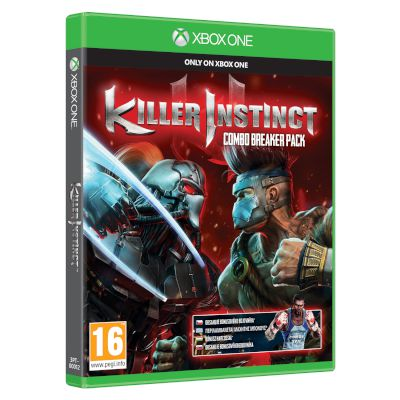 Microsoft Killer Instinct XBOX ONE