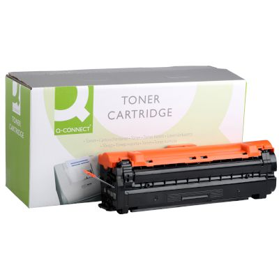 Toner Q-Connect Συμβατό CLT-C506L Cyan