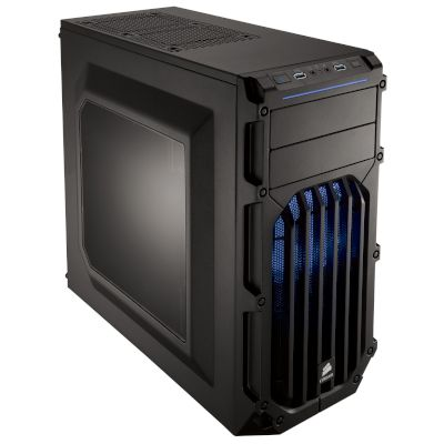 Corsair Carbide Spec-03 Blue Midi Tower