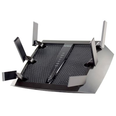 WiFi Tri-Band Router AC3200 Nighthawk X6 R8000