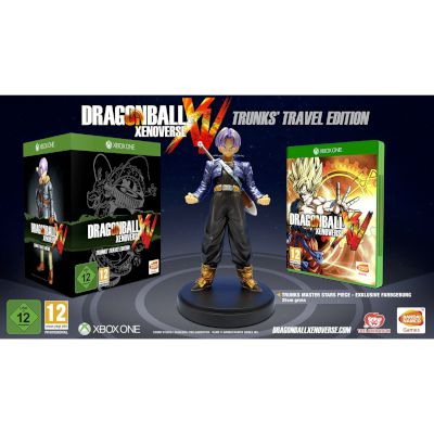 Namco DragonBall Xenoverse Collector's Edition XBOX ONE
