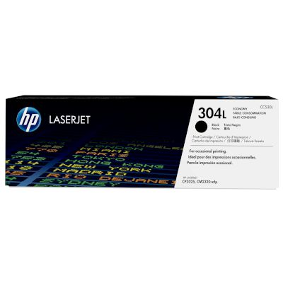 Toner HP 304L Black